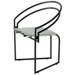 Mario Botta Latonda Chair Alias Post Modern Design