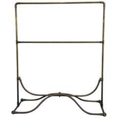Early 20th Century French Clothes Rack