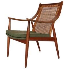 Peter Hvidt & Orla Mølgaard-Nielsen FD 146 Chair, Denmark, 1950s