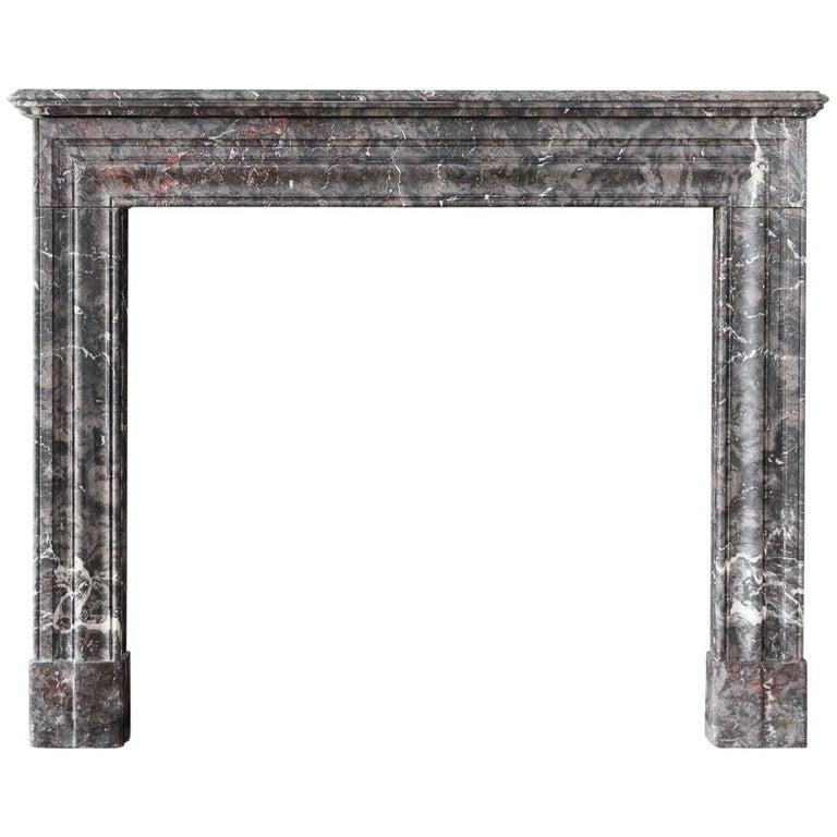 Victorian Ashburton Fireplace