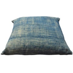 Andrianna Shamaris Antique African Pillow