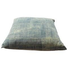 Andrianna Shamaris Antique African Pillow