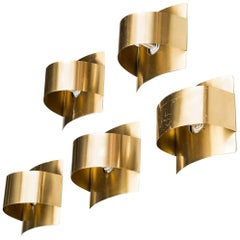 Peter Celsing Wall Lamps by Fagerhults Belysning AB in Sweden