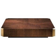 Roberto Cavalli Iconic Collection TIziano Central Table