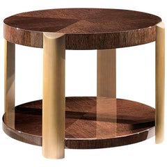 Roberto Cavalli Iconic Collection Tiziano Side Table