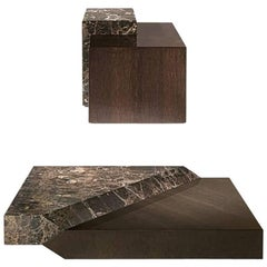 Roberto Cavalli Iconic Collection Vermeer Side Table