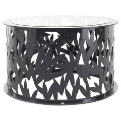 Roberto Cavalli Lace Central Outdoor Table