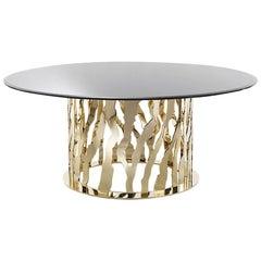 Roberto Cavalli Jungle Collection B-52 Dining Table