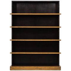 Axel Einar Hjorth Bookcase Oh Boy by Nordiska Kompaniet in Sweden