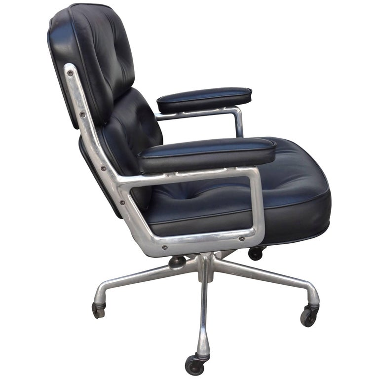 Midcentury Eames Time Life Chairs
