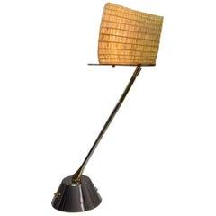 Infinitus-II MIII Articulating Table Lamp, Flow Collection