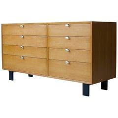George Nelson Eight-Drawer Dresser for Herman Miller