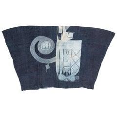 Vintage Nigerian Houssa Bou Bou Royal Garment