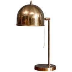 Table Lamp Model B-075, Bergboms, Sweden, 1960s