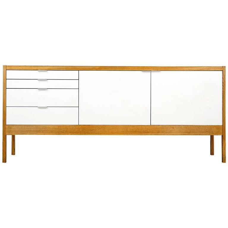 Series 3 Sideboard by Dieter Wäckerlin for Idealheim, 1963