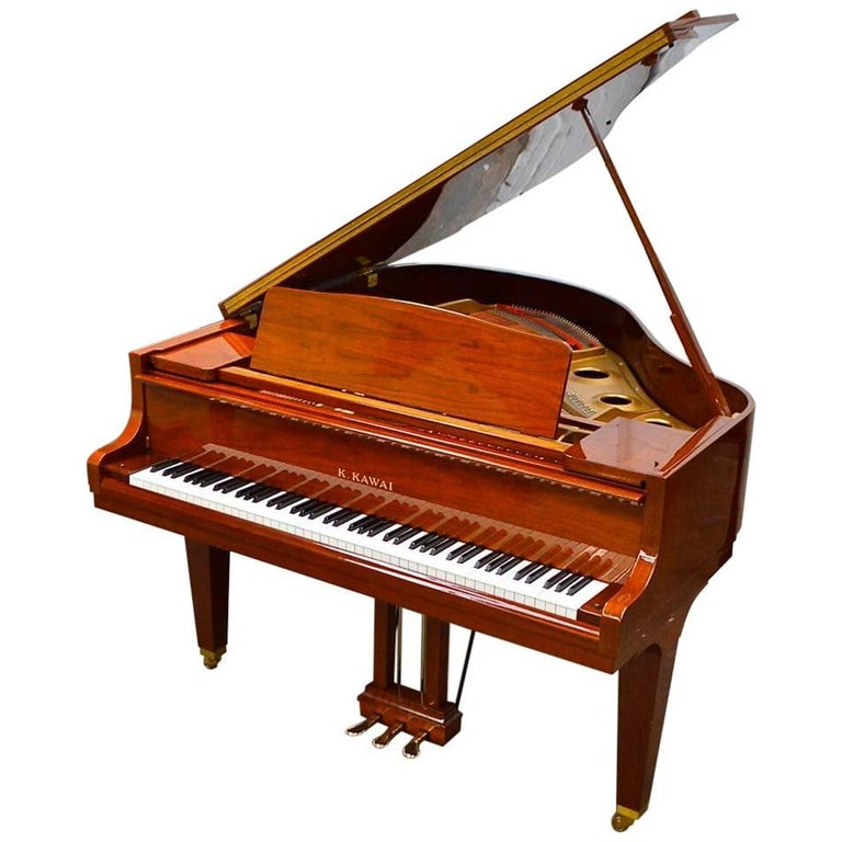 Kawai GE 20 Baby Grand Piano