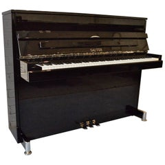 Sauter Accentro Studio Piano Designed by Peter Maly