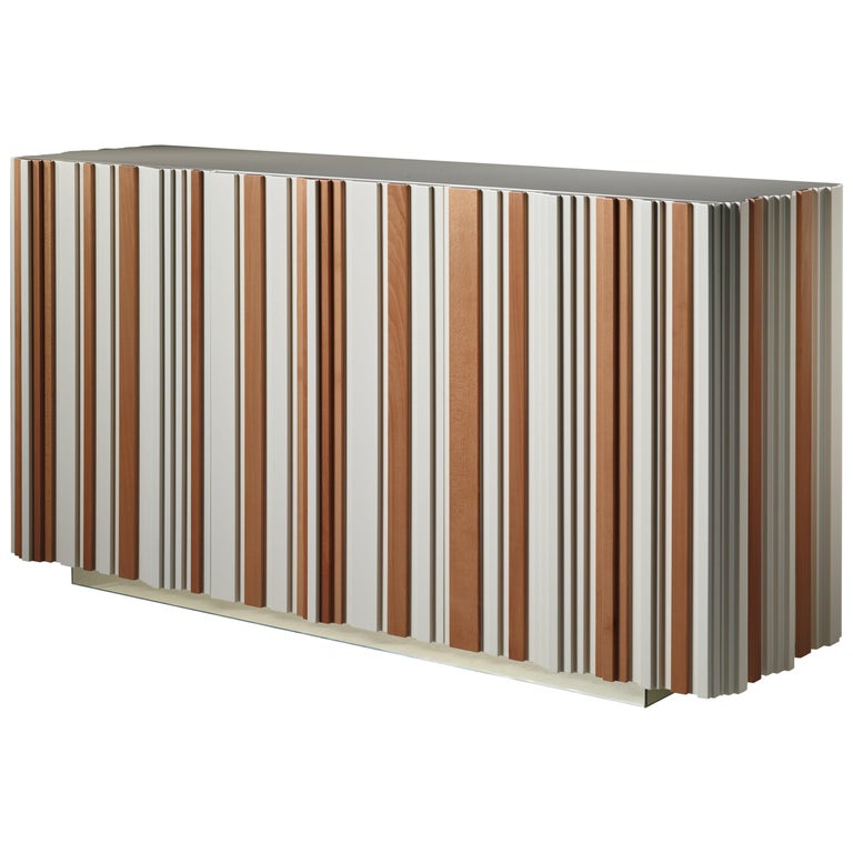 Nature Contemporary Sideboard by Luísa Peixoto