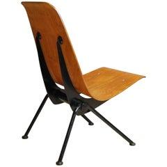 Antony Chair, Jean Prouve, 1954
