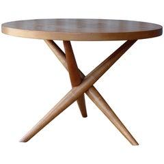 Table by T.H. Robsjohn Gibbings for Widdicomb, 1950s