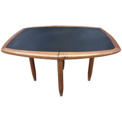 Midcentury Phillip Lloyd Powell End or Side Table