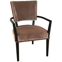 Rosewood Dining Armchair