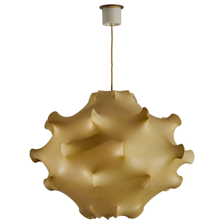 """Taraxacum"" Suspension Light by Achille & Pier Giacomo Castiglioni for Flos"