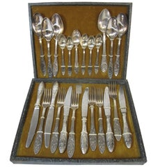 1980 Moscow Olympics Cutlery / Flatware Set