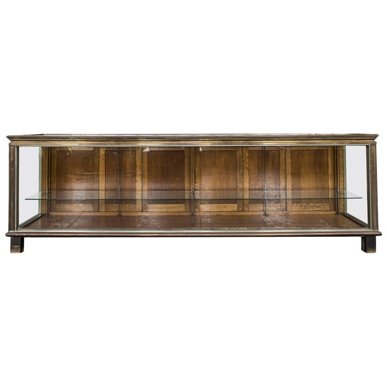 Monumental Cabinet