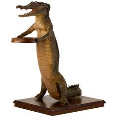 Crocodile Waiter 2