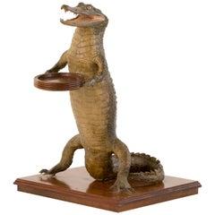Crocodile Waiter 3