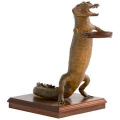 Crocodile Waiter 12