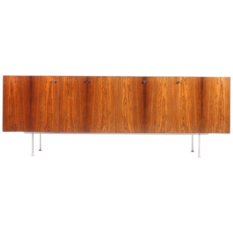 Poul Nørreklit Sideboard in Rosewood