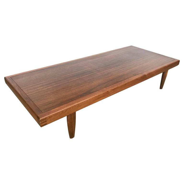 George Nakashima Coffee Table for Widdicomb