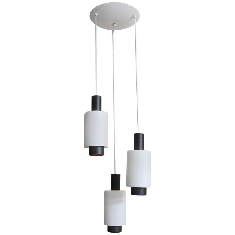 Lightolier Pendant Lamp Hanging Fixture