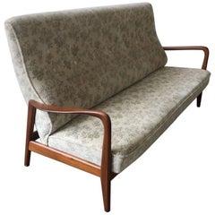 Ultra Rare Gio Ponti Sofa