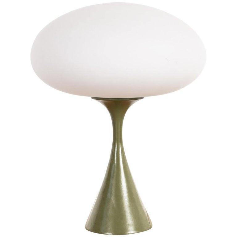 Laurel Mushroom Lamp