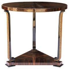 Art Deco Axel Einar Hjorth Table Guéridon