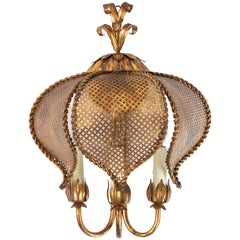 Vintage Wall Sconce from Italy