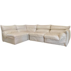 Guido Faleschini for the Pace Collection Sectional Sofa