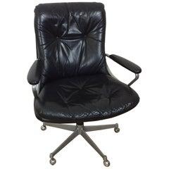 Midcentury Desk Chair