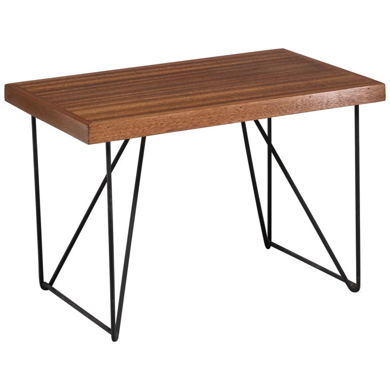 Luther Conover Side or Coffee Table, USA, 1950s