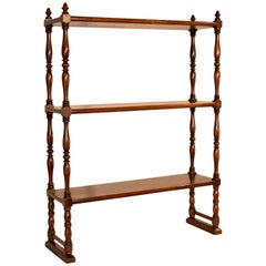 19th Century Small Shelf