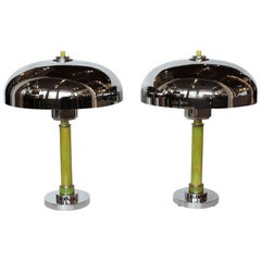 Dome Lamps