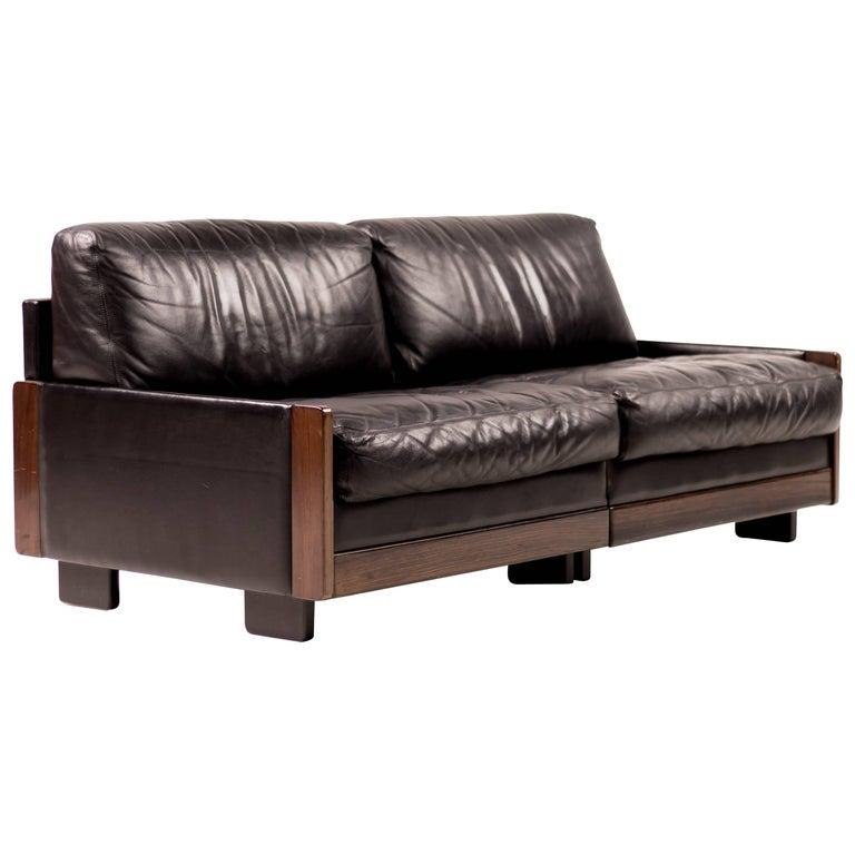 "Afra & Tobia Scarpa ""920"" Sofa for Cassina"