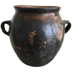 1970s Mini Pot from Mexico