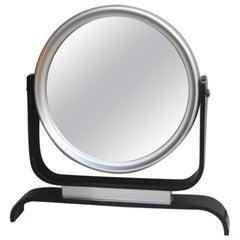 Particular Table Mirror Italian Design, 1960s