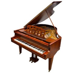 Ritmuller Grand Piano Art in Rosewood Case