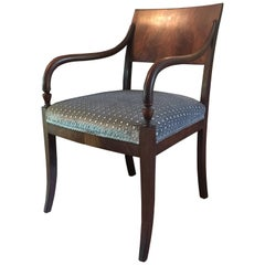 Danish Empire Armchair