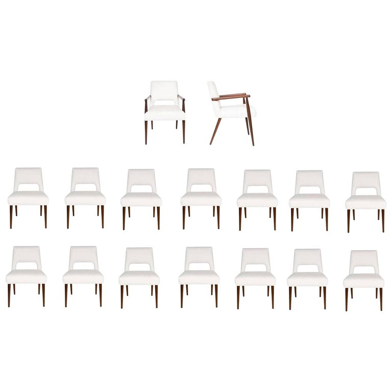 Set of 16 Hofford Dining Chairs